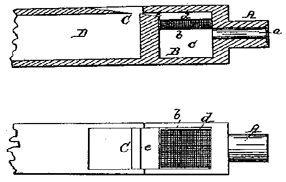 Diagram in Boardman 1848 patent