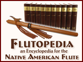 Flutopedia - an Encyclopedia for the Native American Flute