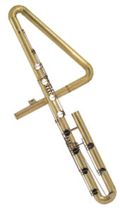 Kotato Double Contrabass